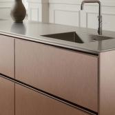 Greeploze design keuken S2 | SieMatic