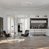 Klassieke Lifestyle keukens | SieMatic