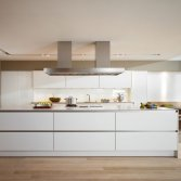 SieMatic PURE keukens