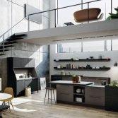 SieMatic Urban-keukenconcept