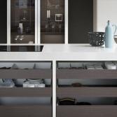 SieMatic Urban-keukenconcept via Plieger