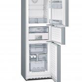 Siemens KG38QAL30 Freshness Center