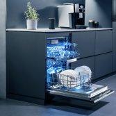 De nieuwe generatie vaatwassers | Siemens
