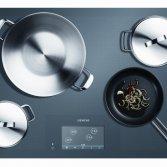 Siemens FreeInduction inductie kookplaat