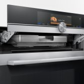 Siemens iQ700 oven en magnetron