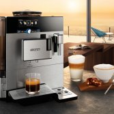 Siemens koffieautomaat EQ8