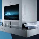 Siemens Multimedia-schouw LC956BC60