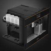 Koffiemachines | Smeg