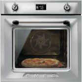 Smeg pizza ovens