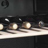 Smeg wijnklimaatkasten