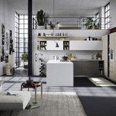 Design keuken voor kleiner budget