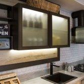 Snaidero keukenmodel Loft