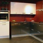 Snaidero Tecnica Italiaanse design keuken