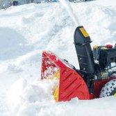 Sneeuwfrezen  | WOLF-Garten