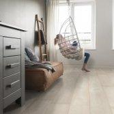 Licht houten lamelvloer | Solidfloor