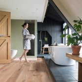 Solidfloor Vintage Azores houten vloer