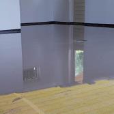Elektrische vloerverwarming op ondervloer | Speedheat