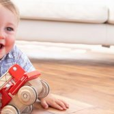 Speedheat vloerverwarming voor houten vloeren