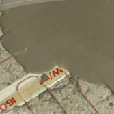 Speedheat vloerverwarming voor laminaat