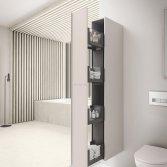 Roomdivider voor badkamer | Sphinx