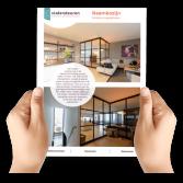 Stalen deuren meesters   Digitale brochure
