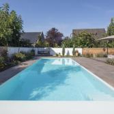 Luxe zwembad in eigen tuin | Starline