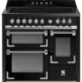 Flex Inductiekookplaat | Steel