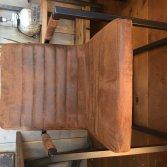 Stoel Industry vintage cognac