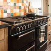 Fornuis voor landelijke keuken | Stoves