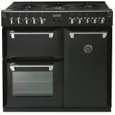 Stoves Richmond 900 DFT - 90 cm