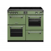RICHMOND Deluxe Colour Boutique | Stoves