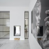 Industriële binnendeuren | Stylish Glass