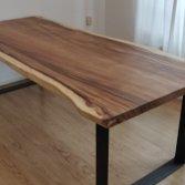 Suar boomstamblad of tafel | Woodindustries