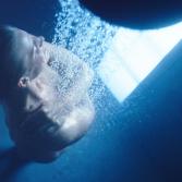 UV-licht tijdens het douchen | Sunshower