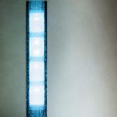 Verfrissende lichttherapie | Sunshower