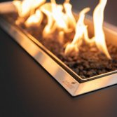 Gas vuurtafel Flamecore® | Sunwood