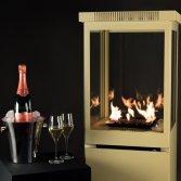 Sunwood Marino Fiery Champagne Buitenhaard 2018