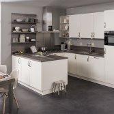 Superkeukens keuken Vinci Magnolia