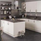 U-vormige keuken | Superkeukens