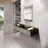 Tegels voor de badkamer