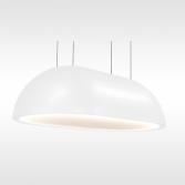 Design afzuigkap ovaal | Teslion