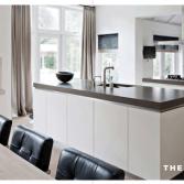 Keuken met twee eilanden | The Living Kitchen