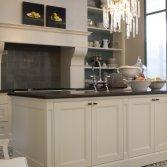 The Living Kitchen klassieke keukens