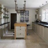 The Living Kitchen Landelijk Klassieke Keukens