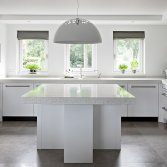 The Living Kitchen Moderne keukens