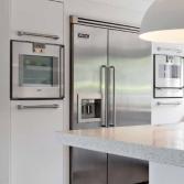 The Living Kitchen Moderne keukens