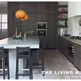 Rustiek 3-lagen eiken keuken | The Living Kitchen
