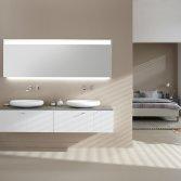 Thebalux LED spiegel Bigline