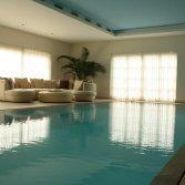 Thermostar binnenzwembaden