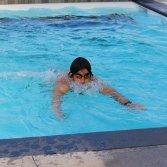 Thermostar zwembaden